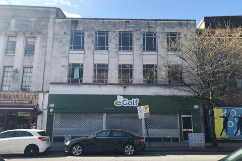 Commercial development for sale - High Street, Swansea, SA1