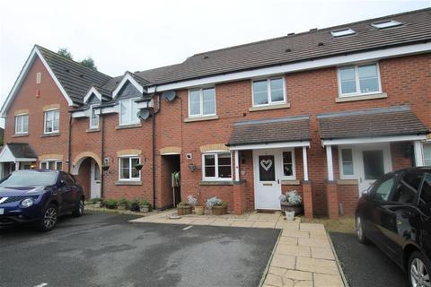 2 bedroom terraced house for sale - Hillhurst Road, Sutton Coldfield, Birmingham, B73 6PU