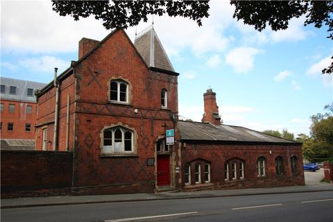 Office for sale - Station House, Adams Hill, Knutsford, Cheshire, WA16 6DN