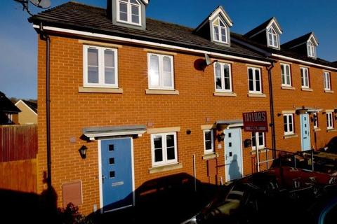 3 bedroom end of terrace house to rent - Arnold Road, Mangotsfield, Bristol, Gloucestershire, BS16