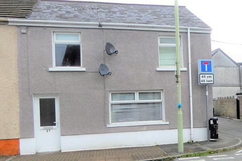 2 bedroom flat for sale - Castle Street, Maesteg, Bridgend. CF34 9YH