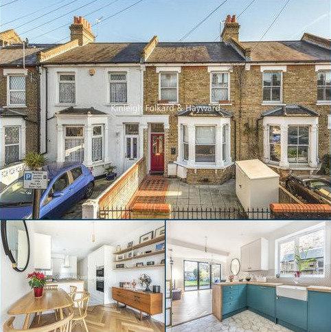 2 bedroom flat for sale - Jutland Road, Catford