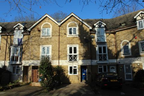 2 bedroom house to rent - Water Lane, New Cross, London, SE14
