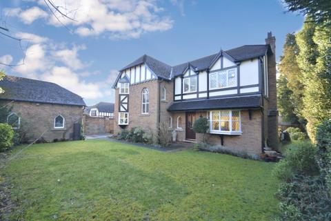 4 bedroom detached house for sale - Buckingham Drive, Knutsford