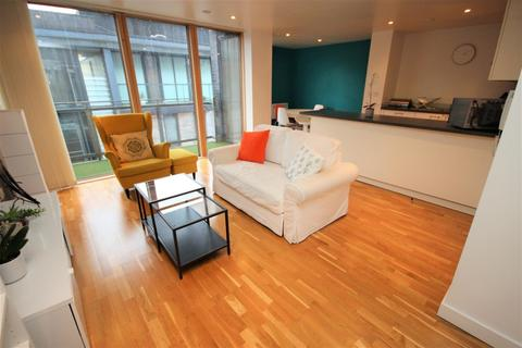 2 bedroom apartment for sale - Arundel Street Manchester M15