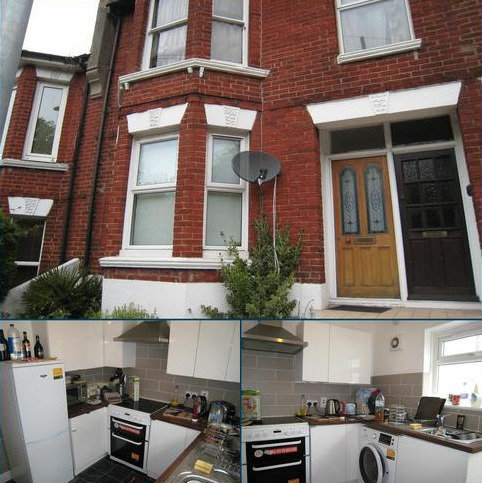 2 bedroom ground floor flat to rent - Bear Road, Brighton BN2