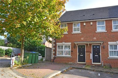 2 bedroom end of terrace house for sale - Kendall Road, Shooters Hill, London, SE18