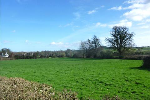Plot for sale - Trull Road, Taunton, Somerset, TA1