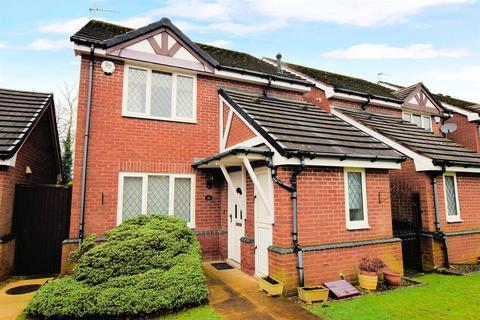 2 bedroom detached house for sale - Warwick Grange, Solihull, B91 1DD