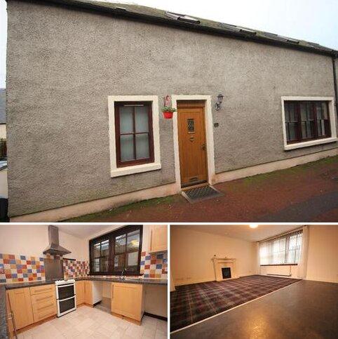 3 bedroom semi-detached house to rent - North Back Road, Biggar, ML12