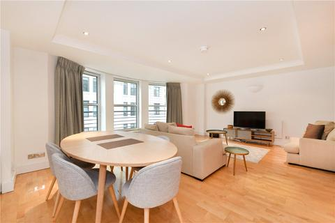 2 bedroom apartment to rent - Argyll Street, Soho, London, W1F
