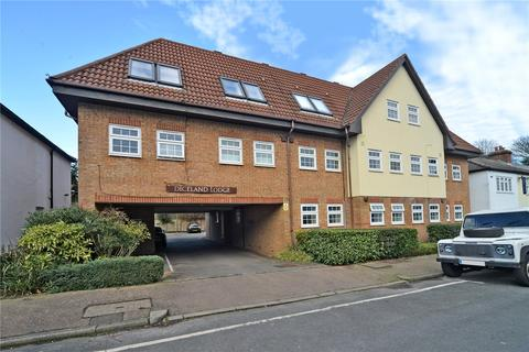 1 bedroom flat for sale - Diceland Lodge, Diceland Road, Banstead, Surrey, SM7