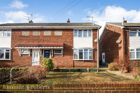 2 bedroom semi-detached house for sale - Burnhall Drive, Seaham, Durham, SR7