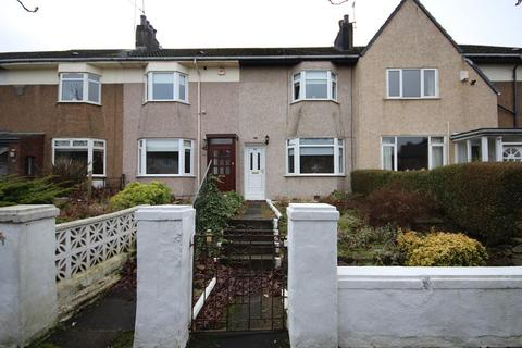 2 bedroom terraced house to rent - Edgehill Road, Broomhill, Glasgow - Available Now!