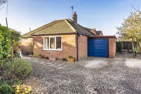2 bedroom detached house for sale - Brambles, West End, Pollington, Goole, DN14 0DP