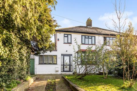 4 bedroom semi-detached house for sale - Leigham Court Road