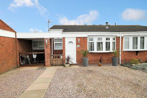 2 bedroom semi-detached bungalow for sale - Scimitar Close, Tamworth, B79 8LW