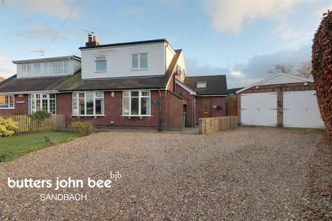 4 bedroom semi-detached house for sale - Elton Road