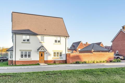 3 bedroom semi-detached house for sale - Seaward Drive, Wokingham, RG40
