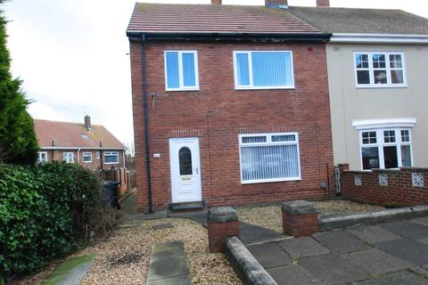 3 bedroom semi-detached house for sale - Norfolk Road, South Shields