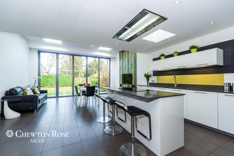 4 bedroom detached house for sale - Hurstwood, Ascot