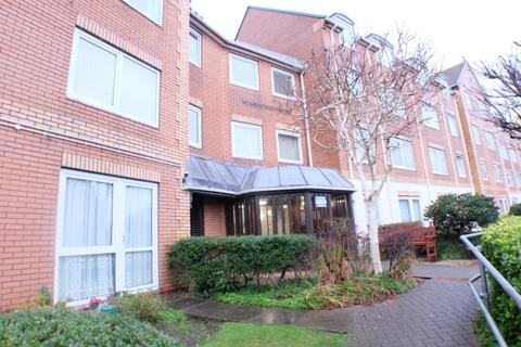 1 bedroom retirement property to rent - Homegower House, , Swansea, SA1 4DL