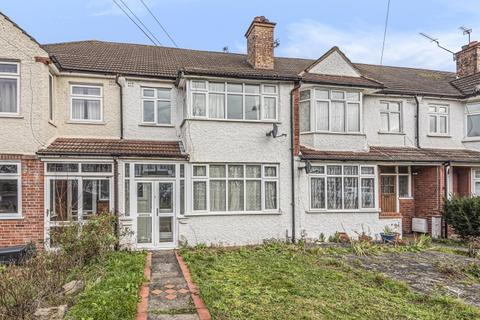 3 bedroom house to rent - Queen Anne Avenue Bromley BR2