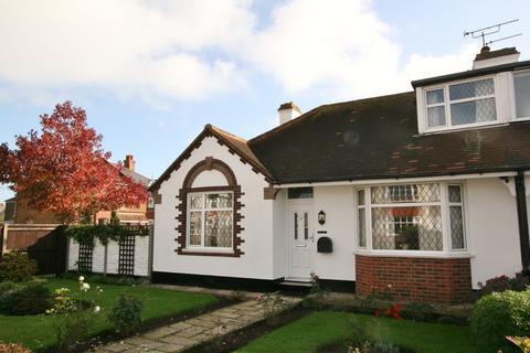 2 bedroom semi-detached bungalow for sale - Balfour Road, Walmer