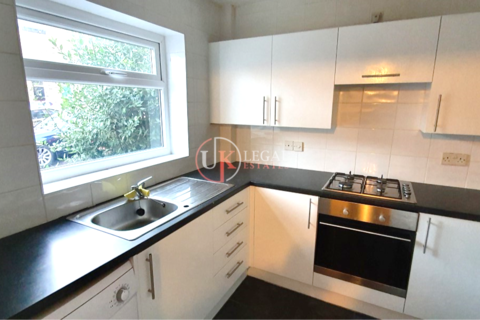 3 bedroom terraced house to rent - Industry Street, Sheffield S6