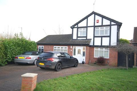 4 bedroom detached house for sale - Ski View, Silksworth