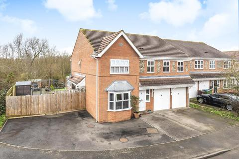 4 bedroom detached house for sale - Watermead, Aylesbury, HP19
