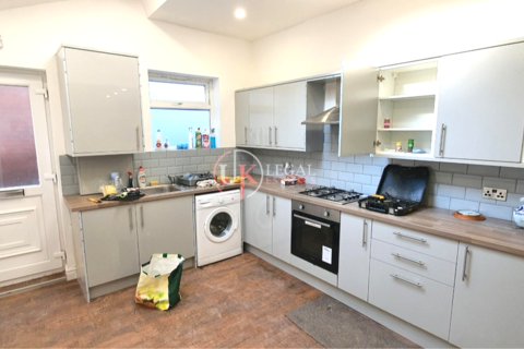 2 bedroom flat share to rent - London Road, Sheffield S2