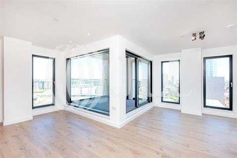 2 bedroom apartment to rent - Legacy Tower, Stratford, E15