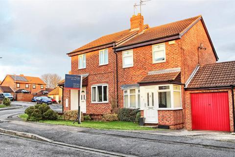 3 bedroom semi-detached house for sale - Wolsey Drive, Norton