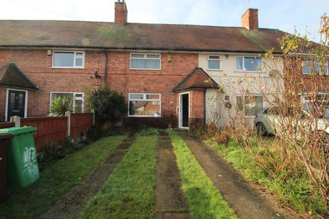2 bedroom terraced house to rent - Amersham Rise, Aspley, Nottingham NG8