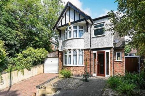 3 bedroom detached house to rent - Kedleston Road, DE22