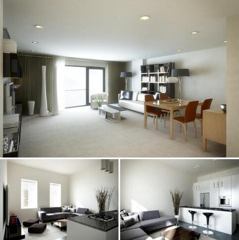 2 bedroom apartment for sale - , at The Pendleton, Broughton Road M6