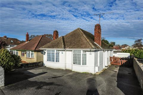3 bedroom bungalow for sale - Livingstone Road, Parkstone, Poole, Dorset, BH12