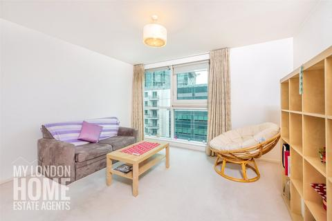 1 bedroom apartment for sale - Hobart House, St George Wharf, Vauxhall, SW8