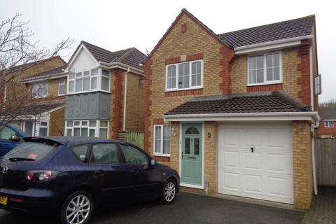 3 bedroom detached house to rent - Abbey Meads, Swindon