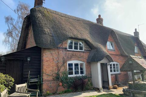 3 bedroom cottage for sale - High Street, Burbage. Semi-detached cottage + detached annex and home office
