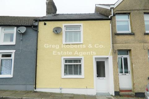 2 bedroom terraced house for sale - Queen Victoria Street, Tredegar, NP22 3PY