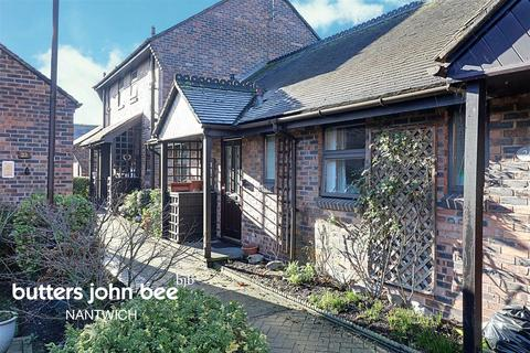 1 bedroom bungalow for sale - Rectory Close, Nantwich