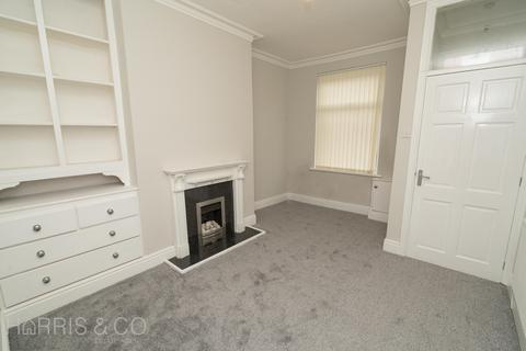 2 bedroom terraced house to rent - Huntley Avenue, Blackpool, Lancashire, FY37BU