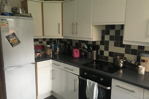 6 bedroom terraced house to rent - Spooner Road, Sheffield S10