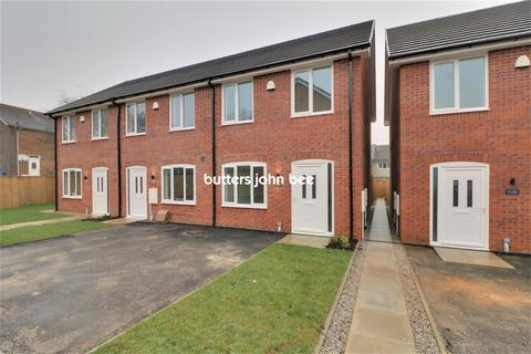 3 bedroom semi-detached house to rent - Hillside Close, Hyde