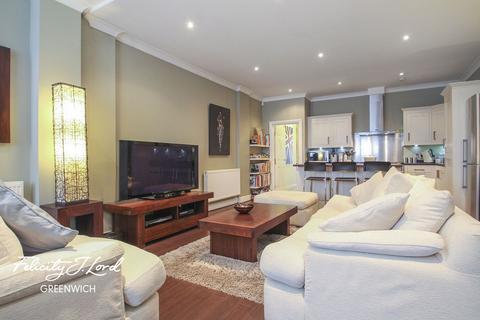 2 bedroom maisonette for sale - Mcmillan Street, London, SE8 3HA