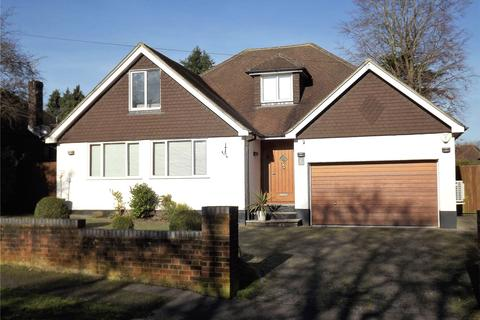 3 bedroom detached house for sale - Spinfield Mount, Marlow, Buckinghamshire, SL7