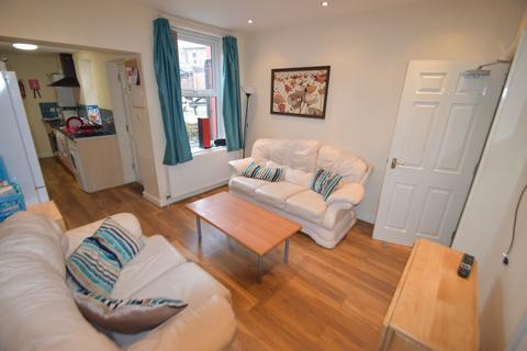 5 bedroom terraced house to rent - Shoreham Street, Sheffield S1