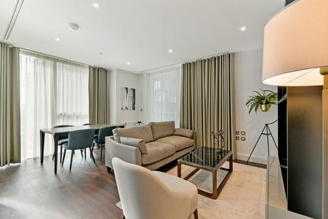 2 bedroom flat to rent - Ostro Tower, Harbour Way, Nr Canary Wharf, Greater London, E14